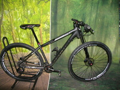 Bicycles Cannondale F29 Carbon Nelo S Cycles