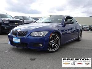 2011 BMW 335is 335is