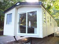 2017 Atlas Debonair 38 x 12ft 2 Bed For Sale On Riverside Rothbury