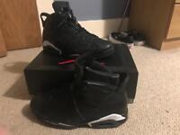 Air Jordan 6 Retro 'Black Cat' - Size 9