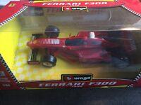 Ferrari F300 Michael Schumacher 1998 1:24 Neu Nordrhein-Westfalen - Drensteinfurt Vorschau
