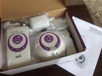Brand New Boxed Baby Monitor