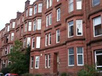 One Bedroom Flat for Rent in Glasgow West End Ideal for overseas student