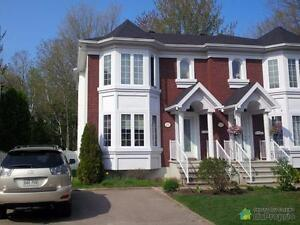 175 000$ - Maison en rangée / de ville à vendre à Trois-Rivi