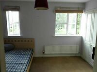 2 Double Beds with Mattress and 1 wash machine for sale