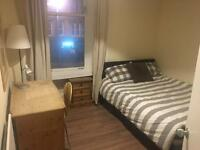 DOUBLE ROOM AVAILABLE NOW - ALL BILLS INCLUDED