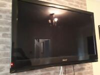 "42"" Baird TV for sale"