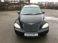 Chrysler PT Cruiser 2.0 Manual Petrol 2003