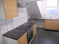 Studio Flat To Rent Linthorpe Rd TS1 4AP