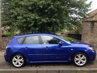 Mazda 3 sport 2.0 2007 (07)**Full years MOT**Low Mileage**Reliable Family Car for ONLY £1595!!!