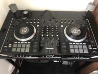 Numark NS7ii DJ Decks Turntable