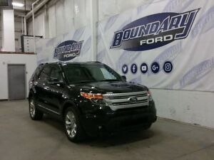 2014 Ford Explorer XLT Wé V6 4WD, Cloth, 7 Passenger