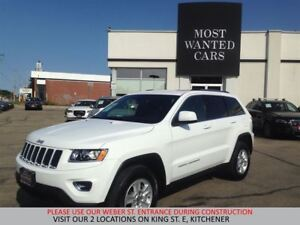 2016 Jeep Grand Cherokee Laredo | 3.6L 4X4 | TOUCHSCREEN