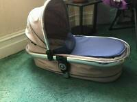I-candy carrycot