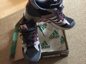 Adidas Equipment Men's Trainers Very Good Condition
