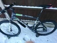 Boardman team r mountain bike