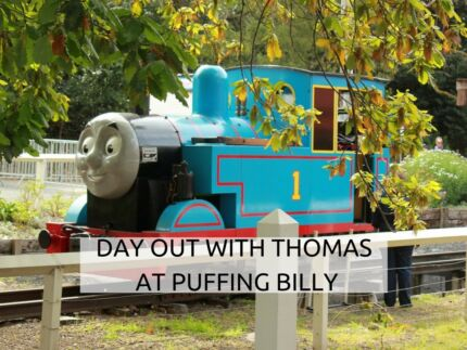 Wanted - Day Out with Thomas Tickets (pay double for 2A/1Ch or Family)