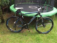Trek Cobia (Gary Fisher Collection) 2013 Mountain Bike (29er) 19 in (48cm)
