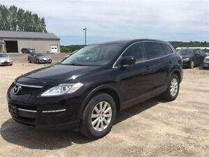 2009 Mazda CX-9 GS LUX AS IS AWD Leather