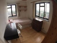 LOVELY SINGLE ROOM IN CRICKLEWOOD!