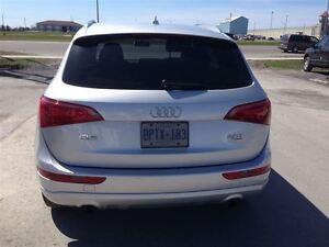 2012 Audi Q5 2.0T Premium Kingston Kingston Area image 6