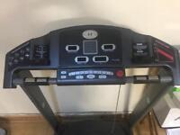 Horizon Treadmill RRP£750