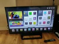 """LG 42"""" Smart LED TV 42LS575T Full HD 1080p Freeview HD"""