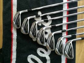 Titleist AP2 716 Irons (4-PW)