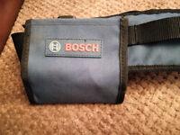 Tool Belt by Bosch