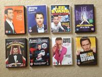 Stand up comedy DVD collection
