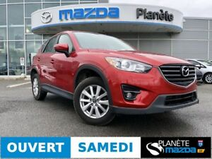 2016 MAZDA CX-5 AWD GS AUTO CUIR MAGS AIR TOIT