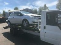 Scrap Cars bought!!! Hassle free!!!