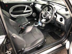 2004 Mini Cooper 1.6
