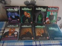 most haunted dvds for sale