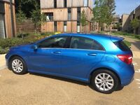 Mercedes-Benz A180 Blue Efficiency - Good condition