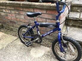 Child's bicycle 13 inch wheels