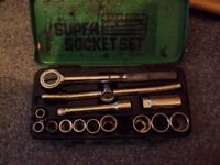 Super Socket Set