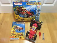 Meccano - Build and Play