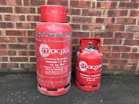 gas bottle mac gas