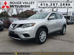 2014 Nissan Rogue S, NO ACCIDENTS, LOW MILEAGE !!!
