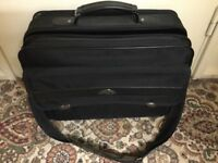 Hardly used samsonite briefcase in very good condition only £15