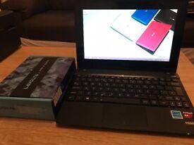 Pink Asus Notebook