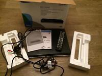 Samsung Freesat HDdigital recorder box