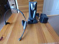 Plantronics Wireless Headset System