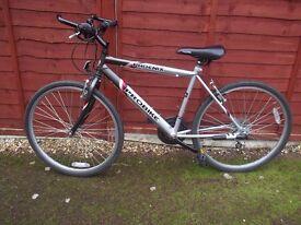 Mans Road Bike