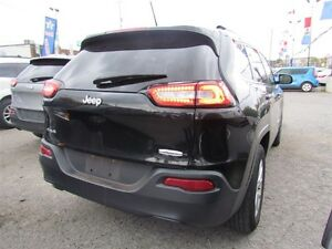 2015 Jeep Cherokee North | ONE OWNER | 4X4 | BLUETOOTH | SAT RAD London Ontario image 7