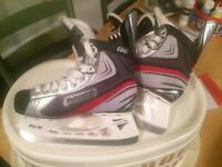 Bauer Vapor Skates reduced open to offers