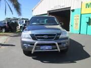 2004 Kia Sorento SUV Silver Sands Mandurah Area Preview