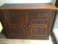 Georgian Cabinet for sale