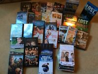 A huge range of DVD's for sale